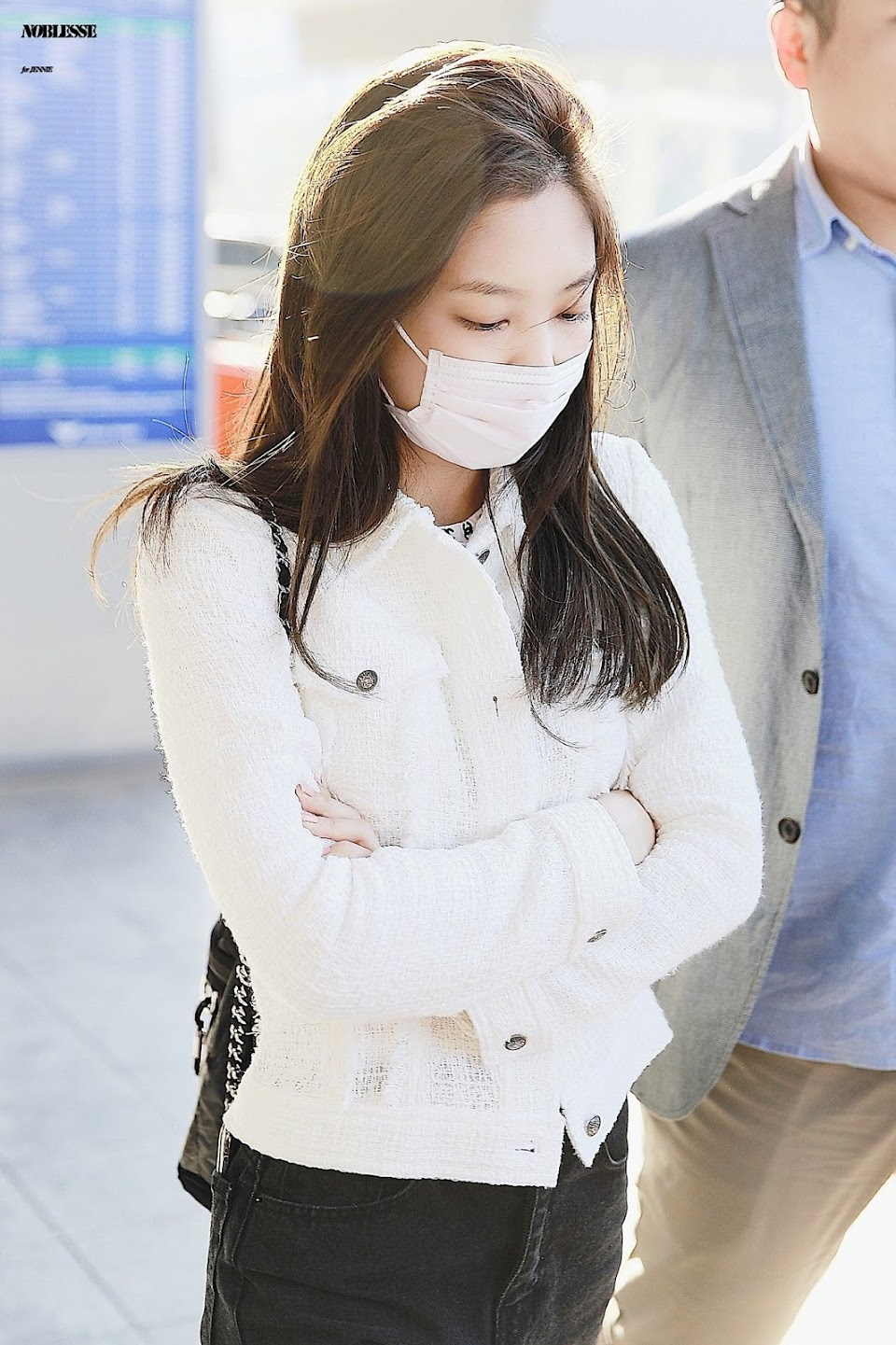 jennie incheon