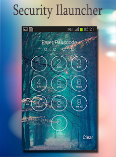 Phone X Theme Computer Launcher For OS 11 - náhled