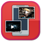 Pop Up Video Player Floating : Video Popups