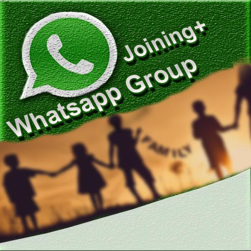 WhatsApp Group Joining+ 3 3 Apk Download - com appybuilder affannca
