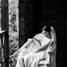 Wedding photographer Andrey Kuzmin (id7641329). Photo of 27.08.2018