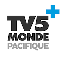 TV5MONDE+ Pacifique