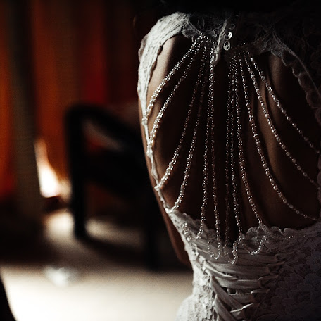 Wedding photographer Konstantin Tarasenko (Kostya93). Photo of 23.02.2018