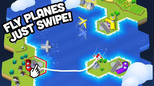 Fly THIS!  astuce 1