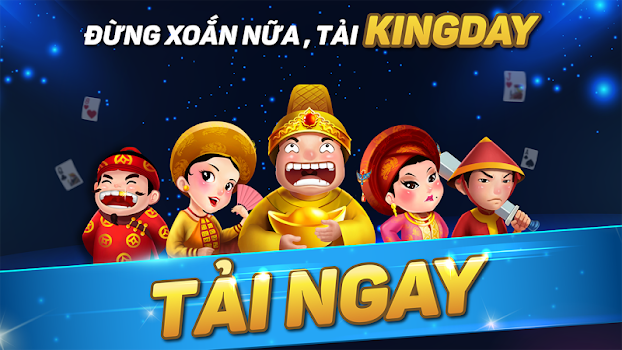 KingDay – Danh bai online