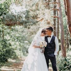 Wedding photographer Vasil Potochniy (Potochnyi). Photo of 21.09.2017