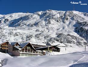 Photo: St. Christoph am Arlberg - 12.11.2013