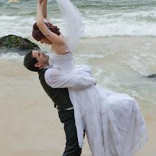 Wedding photographer Mauricio c Krauter (mcastrokrauter). Photo of 16.03.2016