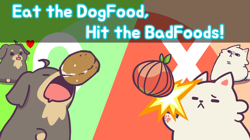 FeeDog - Raising Puppies- screenshot