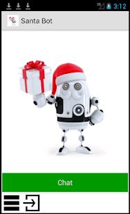 Santa Bot screenshot