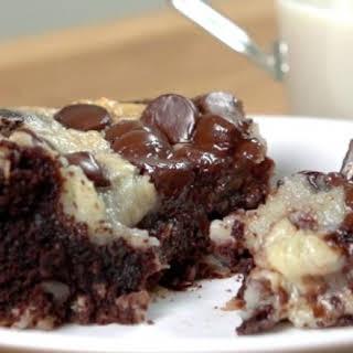 Earthquake Cake.