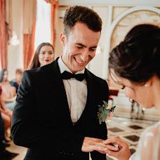 Wedding photographer Aleksandr Betin (AlexandrBetin). Photo of 08.11.2018