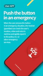 Download Smart Emergency Alarm - User For PC Windows and Mac apk screenshot 3