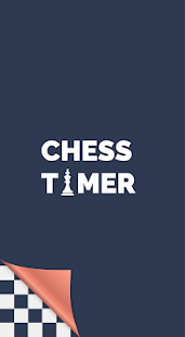 Download Chess Timer - Play chess with stylish Game Clock For PC Windows and Mac apk screenshot 1
