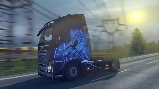 American-Real-Truck-Drift-4x4