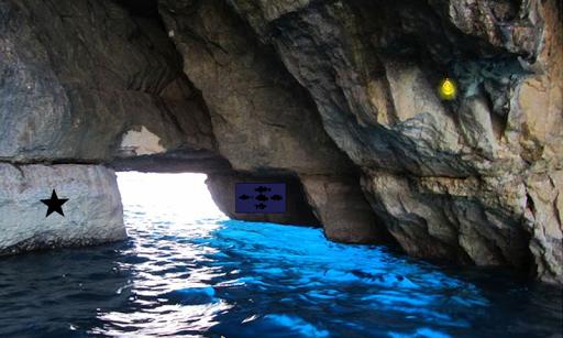 玩免費解謎APP|下載青の洞窟の洞窟からの脱出 app不用錢|硬是要APP
