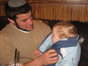 Photo: Aharon & Eitam