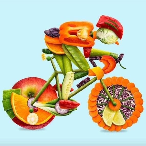 30/11 Workshop: (Sport-) voeding voor alle leeftijden