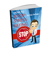 How To Stop Stress Eating, by Dan DeFigio