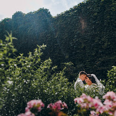 Wedding photographer Vera Eremova (veremova). Photo of 21.09.2018