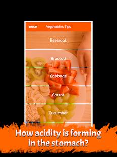 Acidity – Gas Trouble reason, symptoms, precaution 8