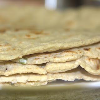 Jonna Roti or Jonna Rotte or Jowar Roti