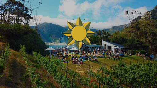 Sunlit Souls - Summer Decompression : Silvermist Wine Estate