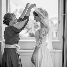 Wedding photographer Filipp Andrukhovich (Fotograni). Photo of 31.10.2018