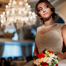 Wedding photographer Dmitriy Verbickiy (verbalfoto). Photo of 14.08.2016