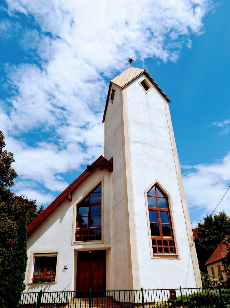 Biatorbágy - Torbágyi református templom