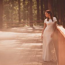 Wedding photographer Ruslan Mansurov (Mansurov). Photo of 09.08.2014