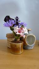 Photo: Spring in a vase!