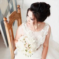 Wedding photographer Evgeniya Germanova (evggermanova). Photo of 12.06.2017