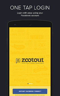 Zootout : Smart Assistant- screenshot thumbnail