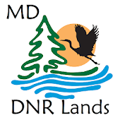 Maryland DNR Acreage Report