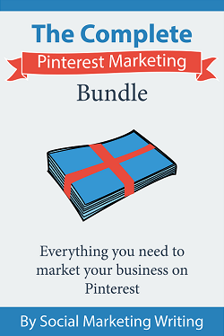 The Complete Pinterest Marketing Bundle