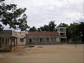 Photo: Indian school in need of repair