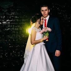 Wedding photographer Darya Baeva (dashuulikk). Photo of 11.01.2018