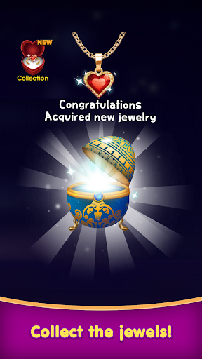 Jewel Stars-Link Puzzle Game apktram screenshots 7
