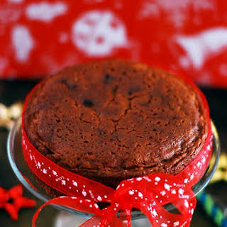 Christmas / Xmas Fruit Cake/ Kerala Plum Cake.