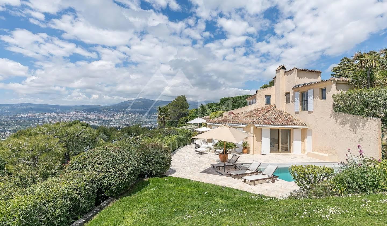 Villa with pool Mouans-Sartoux