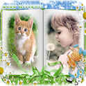 Animal Photo Frames icon