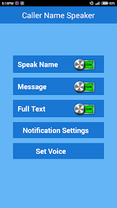 Caller Name Ringtone Free screenshot 3