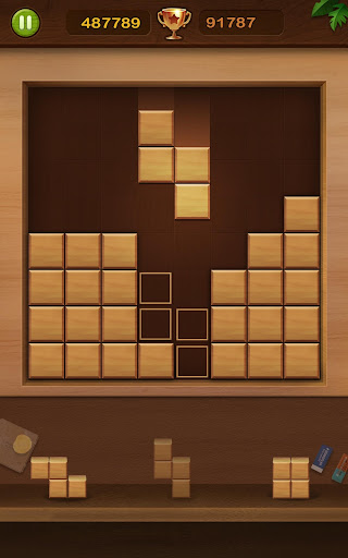 Block Puzzle Cube apktram screenshots 12