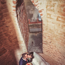 Wedding photographer Aleksandr Klyuev (Alexandr48). Photo of 11.02.2015