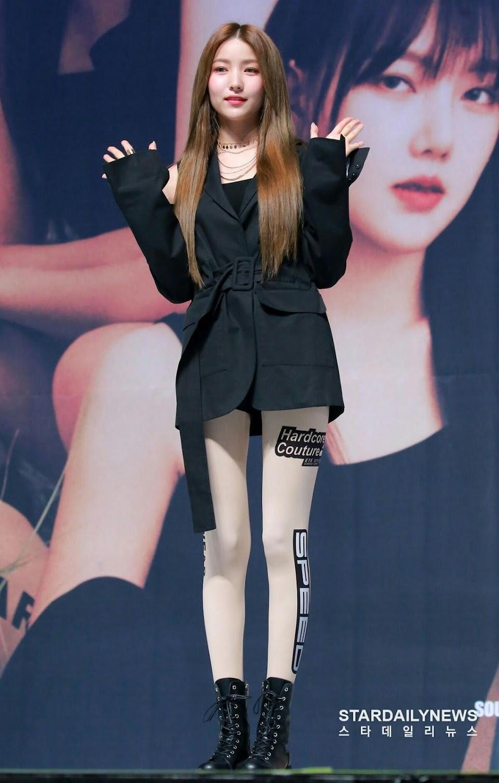 sowon body 15