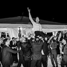 Wedding photographer Genny Borriello (gennyborriello). Photo of 23.08.2018