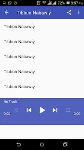 Tibbun Nabawiy - náhled