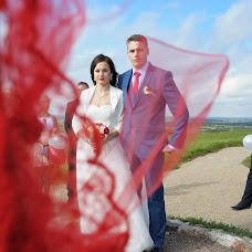 Wedding photographer Lina Kavaliauskyte (kavaliauskyte). Photo of 01.12.2016