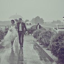 Wedding photographer Aleksandr Volynec (oscaros). Photo of 25.09.2018